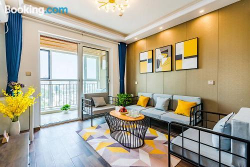 70m2 de apartamento en Tai'an