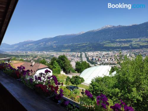 Apartamento en Innsbruck con vistas y wifi.