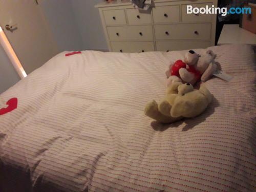 Apartamento de una habitación en Alcalá de Guadaíra ideal parejas.