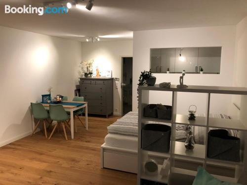 Attendorn, zona increíble de apartamento de una habitación.