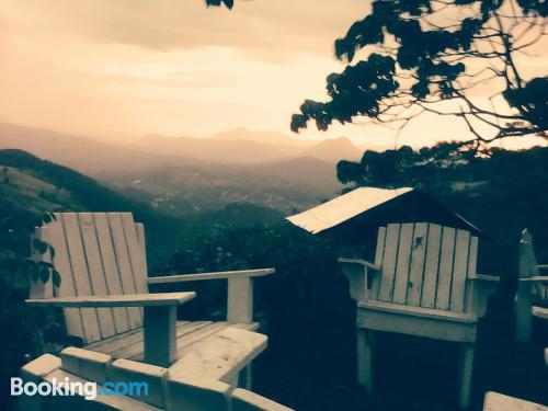 Apartamento para dos personas en Kandy con wifi