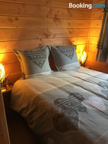 Práctico apartamento de dos habitaciones ideal parejas