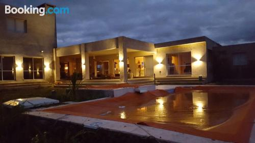 Home in Potrero de Garay perfect for families.