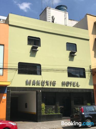 Apartamento perfecto en Sao Paulo