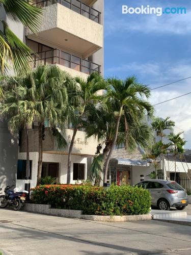 Great apartment in Cartagena de Indias.
