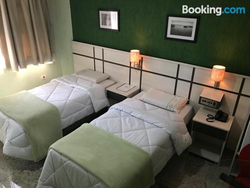 Apartamento perfecto con internet
