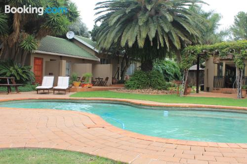 Apartment in Centurion for 2 people