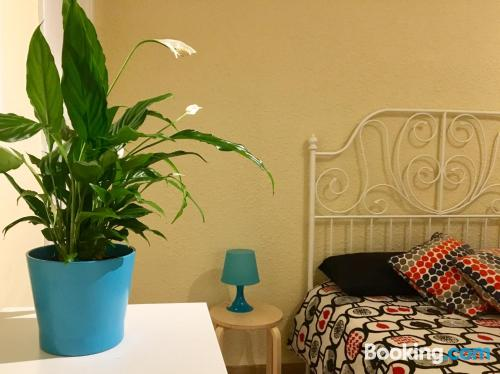 Place for couples. 24m2!