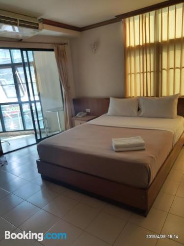 Place for 2 in Hat Yai.