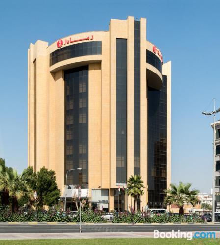 Cuco apartamento parejas en Al Khobar