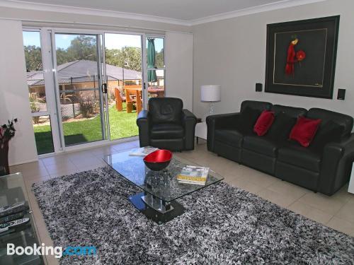 Apartamento en Nelson Bay. ¡Perfecto para familias!