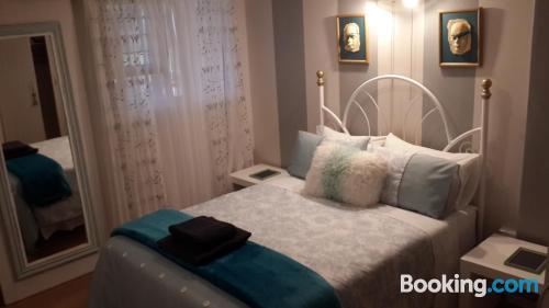 Apartamento con conexión a internet en Mossel Bay