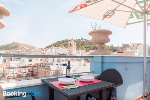Apartamento en buena zona en Málaga