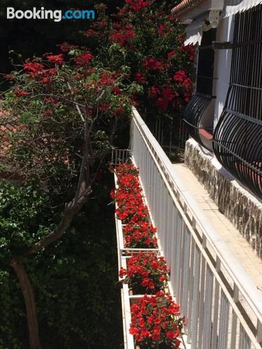Apartamento en Torremolinos con conexión a internet