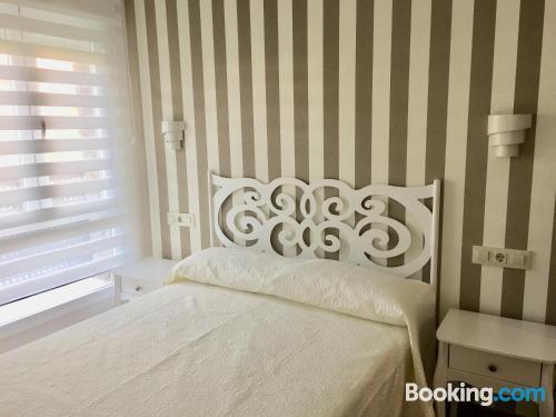 Two bedroom apartment in Jarandilla de la vera in incredible location
