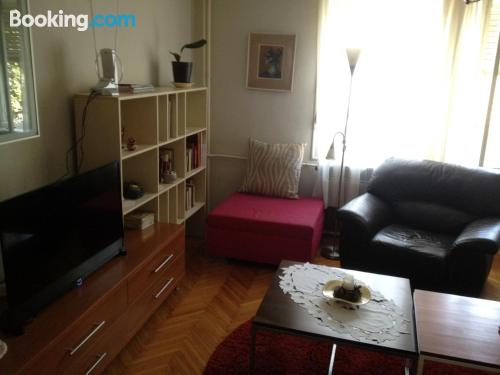 Apartamento de dos dormitorios en Užice. ¡70m2!.