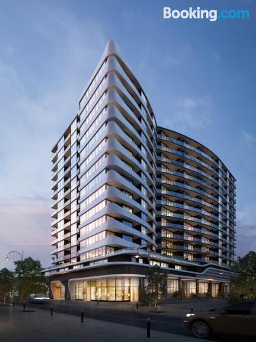 Apartamento ideal en Glen Waverley.