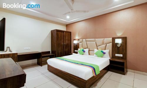 Perfect 1 bedroom apartment in Hyderabad.