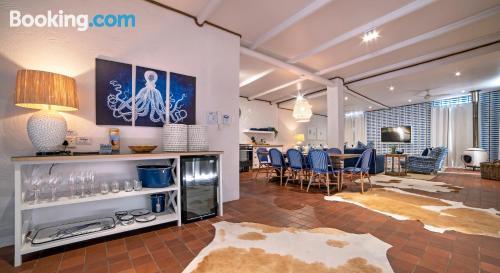 Appartamento con terrazza, a Kenton on Sea
