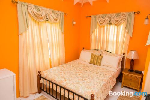 Home for two in Choiseul. Convenient!