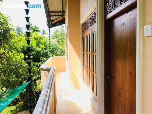 Tangalle calling! Enjoy your terrace