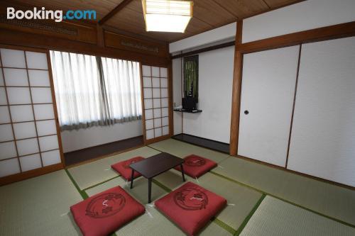 Apartamento bien ubicado en Beppu