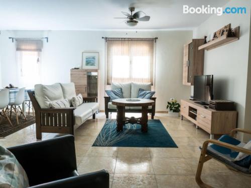 Apartamento en Gáldar. Ideal para cinco o más