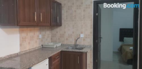 Apartamento con wifi en Aman.