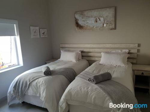 Apartamento para cinco o más en St Francis Bay.