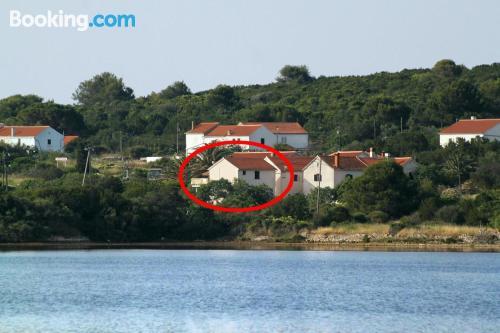 Two bedrooms apartment in Veli Rat. 35m2!.