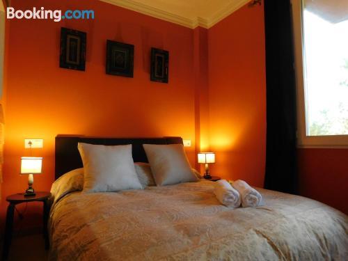 Appartamento per 2 persone a Granada. Piscina!