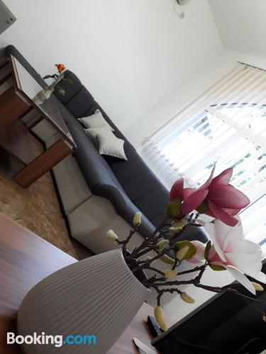 Apartamento de 40m2 en Trebinje. ¡Práctico!