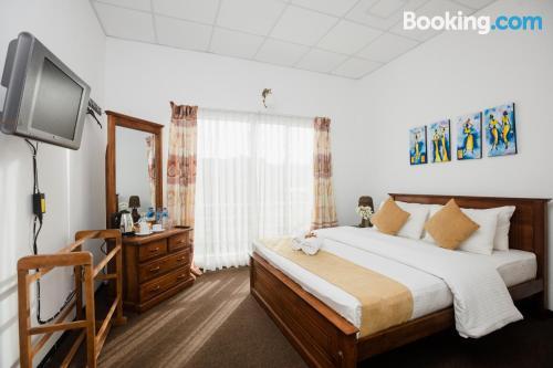 Apartamento para dos personas en Nuwara Eliya. ¡Perfecto!