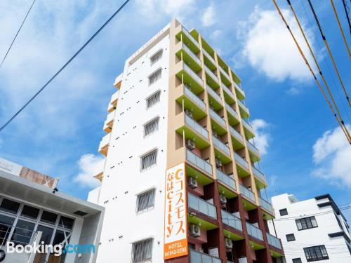 Apartment in Naha with terrace.