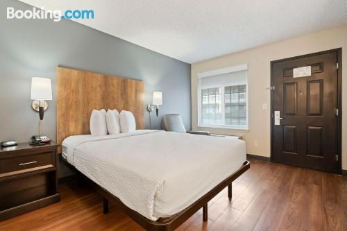 Apartment for two. Convenient!