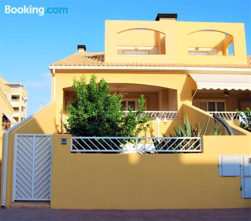Place with terrace. Enjoy your swimming pool in Sagunto!