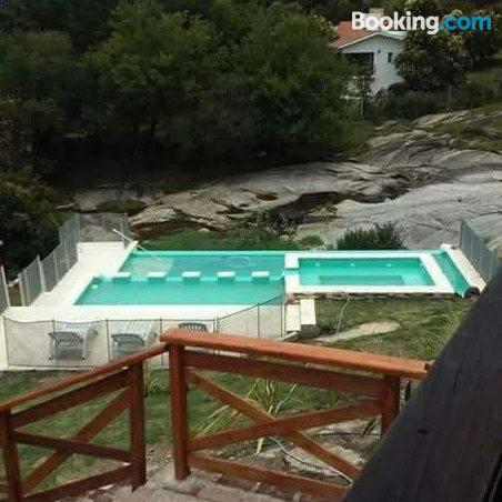 One bedroom apartment home in Tanti. Perfect!.