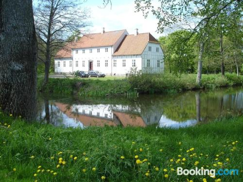 Cómodo apartamento en Frederikshavn