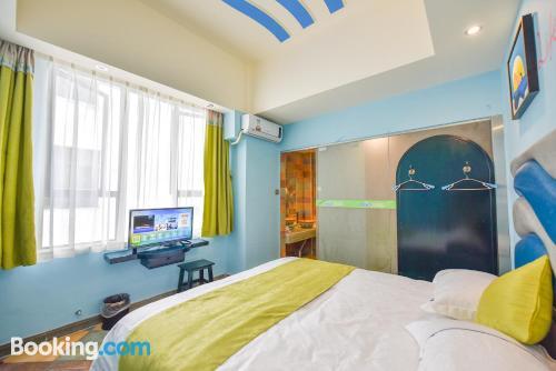 Apartamento con wifi para parejas