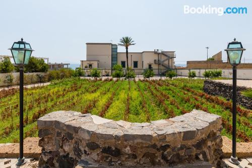 78m2 place in Ercolano in superb location