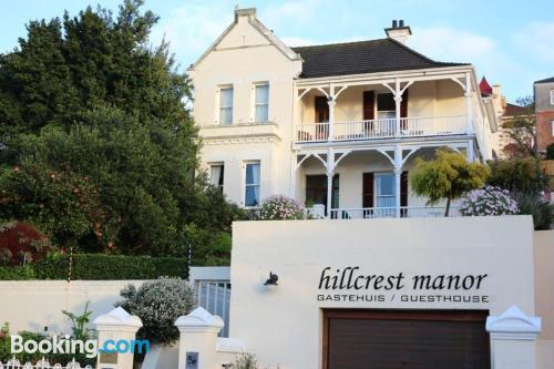 Bonito apartamento parejas en Ciudad del Cabo