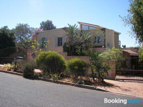 Appartamento con terrazza, a Durbanville