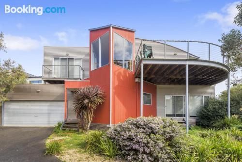 Apartamento en Apollo Bay. Ideal para familias