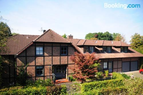 Apartamento en Bad Bentheim, bien situado