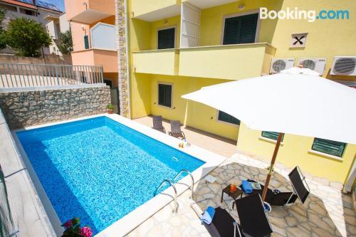Apartamento bien situado en Cavtat