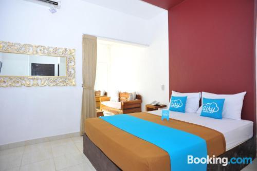 Apartamento en Denpasar para dos personas