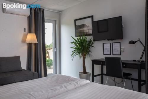 Place in Halmstad with air-con