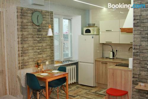 Apartamento en Vitebsk. ¡ideal!.