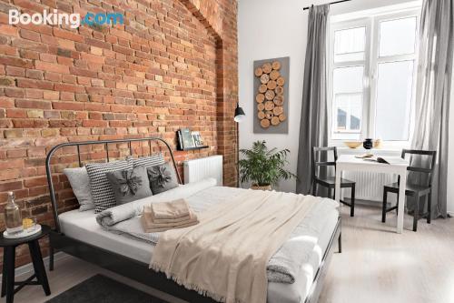Cuco apartamento con wifi