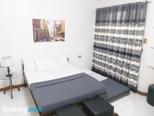 Great 1 bedroom apartment with terrace